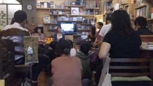 《有間書店在我家附近》-獨協座談會第二場