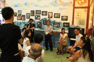 2014年香港國際書展-協會座談場次表